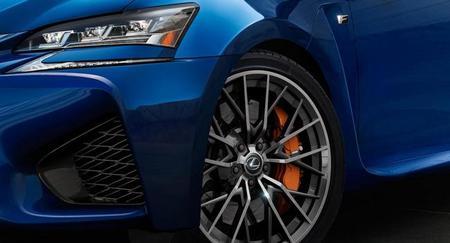Lexus presentará un nuevo F en el Salón de Detroit