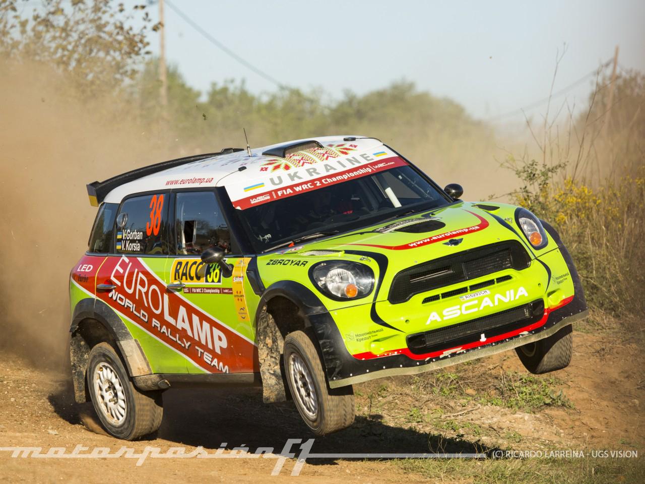 Foto de WRC - Rally de Catalunya 2014 (48/370)