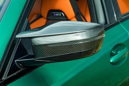 BMW M3 Competition Prueba Contacto 65