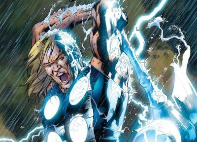 ¿Quién será Thor?