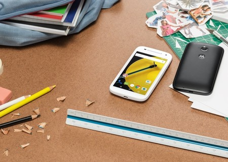 Moto E 2nd Gen 2 Phones Copia