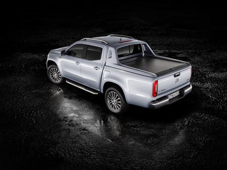 Mercedes-Benz X 350 d 4MATIC