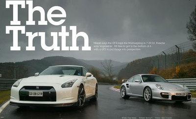 Driver's Republic retoma la polémica de Porsche y Nissan