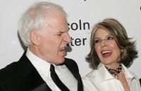 Diane Keaton y Steve Martin juntos de nuevo en dos comedias
