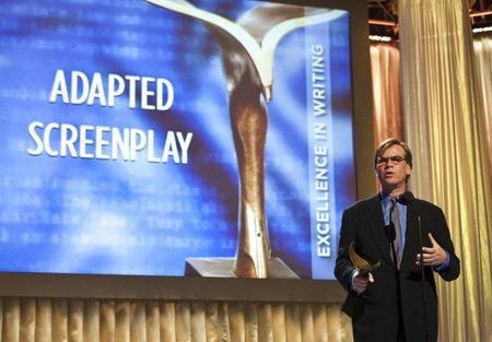 Camino a los Oscars 2012: Nominaciones a los premios del sindicato de guionistas de USA