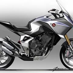 Foto 13 de 13 de la galería honda-concept-cb4x en Motorpasion Moto