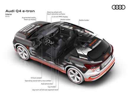 Audi Q4 e-tron 3