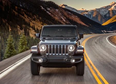 El Jeep Wrangler estrenará una variante pick-up en el Auto Show de Los Ángeles