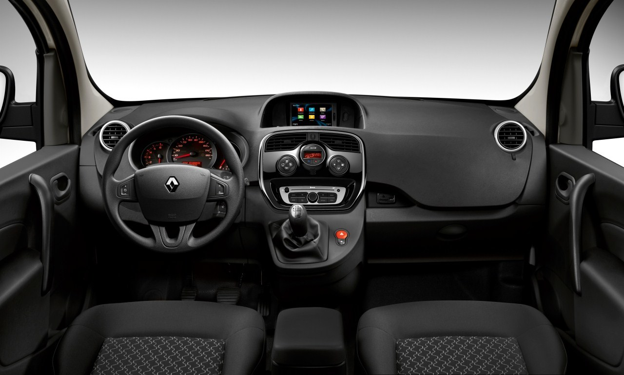 Foto de Renault Kangoo 2013 (5/6)