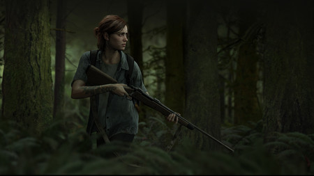 Naughty Dog nos pone los dientes largos y termina de rodar la escena final de The Last of Us: Part II