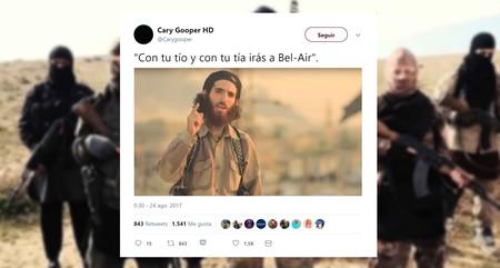 La victoria de la civilización: convertir la amenaza del mayor grupo terrorista del mundo en memes y risas