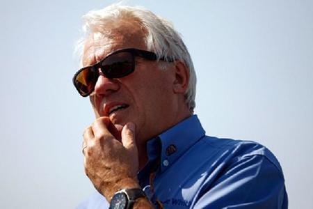 Charlie Whiting podría ser sustituido tras el test de Mercedes y Pirelli