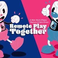 Steam actualiza Remote Play Together para que puedas invitar a tus amigos con un solo link y sin la necesidad de que tengan una cuenta
