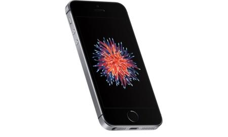 iPhone SE, Apple regresa al mercado de los teléfonos pequeños pero potentes