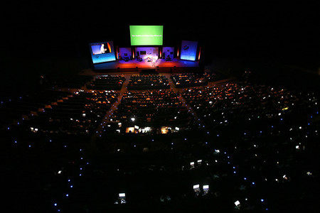Global Forum 2014