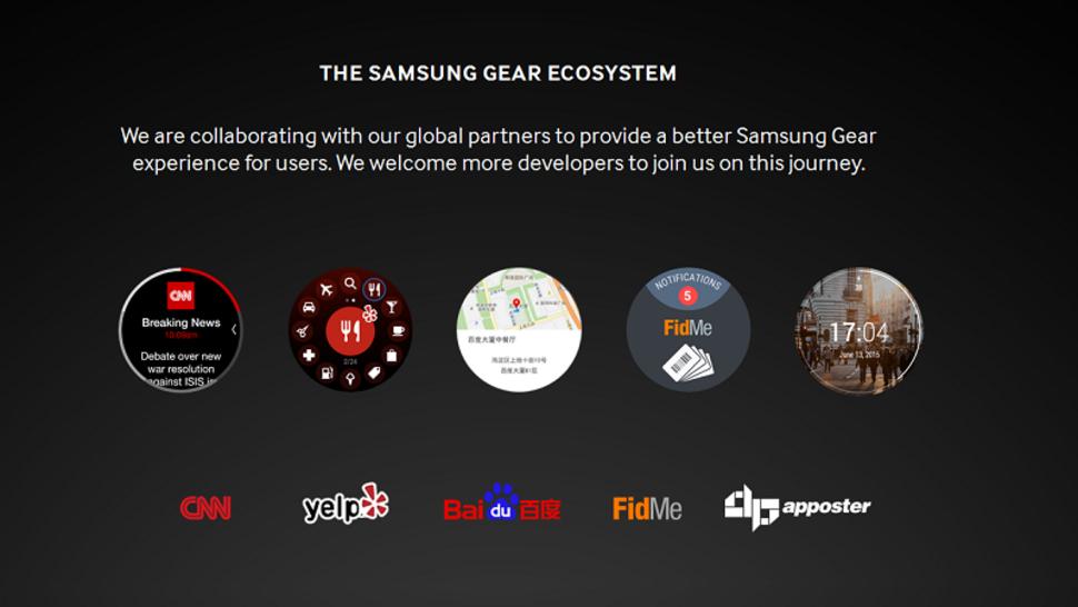 Foto de Samsung Gear S2 (4/16)