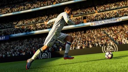 EA anuncia el esperado parche de FIFA 18 para acabar con varios de los problemas
