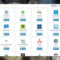 Este programa te permite ejecutar webapps desde el escritorio en Windows, macOS y Linux