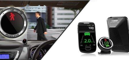 Mobileye, o cómo ponerle asistencias de Volvo hasta a un Aveo