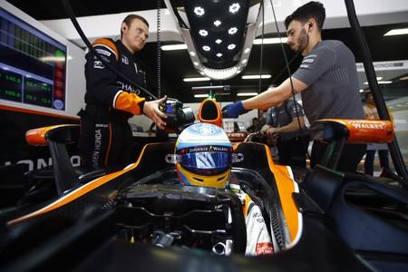 McLaren da el enésimo ultimatum a Honda. Alonso se podría ir si no ganan antes de septiembre