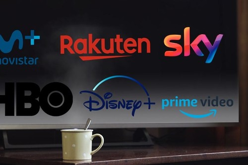 Plataformas VOD que podrás ver gratis durante un tiempo: HBO, Disney+, Prime Video y más