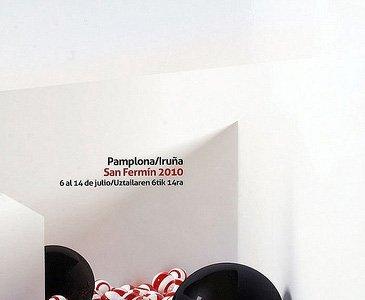San Fermín 2010: los carteles finalistas