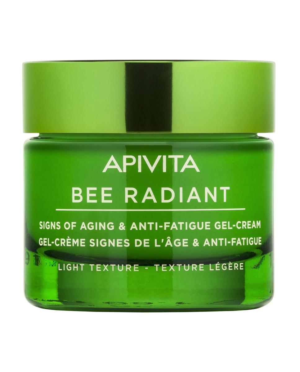 Gel-Crema Bee Radiant 50 ml Apivita