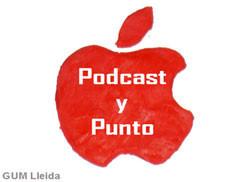 """""""Podcast y punto"""": Lanzamiento del primer podcast del GUM Lleida"""