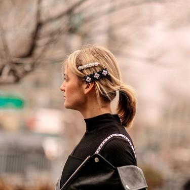 Estos son los siete peinados y recogidos que vamos a ver en todas partes el próximo otoño 2019, según los expertos