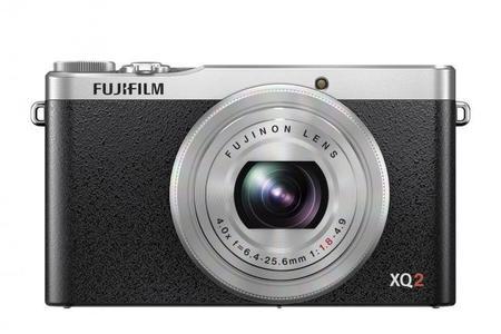 Fuji X-Q2, todos los detalles de la nueva ultracompacta avanzada de la serie X