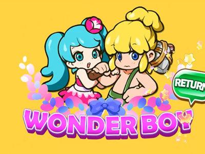 ¿Recuerdan a Capulinita? Si es así, seguramente desearan jugar Wonder Boy Returns