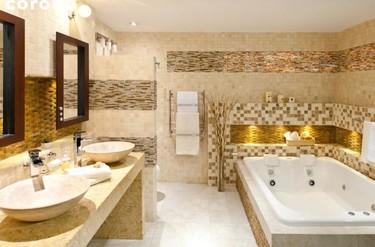 Bañeras y duchas, las reinas del baño