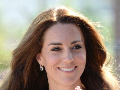 Kate Middleton, una bellísima duquesa vestida de rebajas