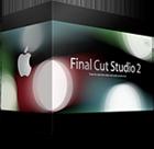 Hoy se ha presentado Final Cut Studio 2