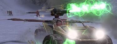 El día que Unreal Tournament 2004 plantó la semilla para la creación de Rocket League