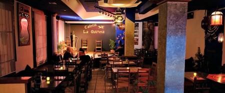El Cafetin La Quimera