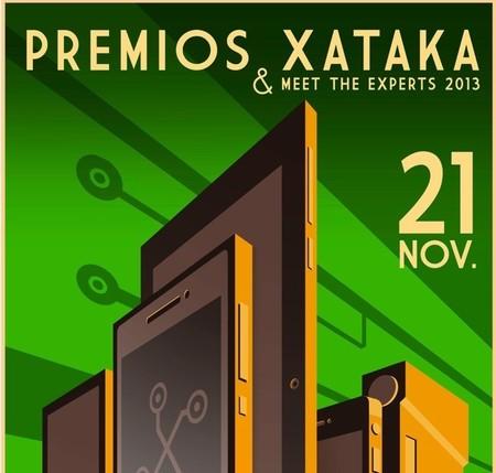 Los Premios Xataka 2013 ya están aquí