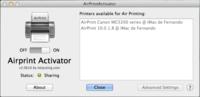 AirprintActivator: Impresión inalámbrica desde iOS
