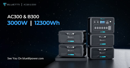 Estas baterías portátiles se adaptan a las necesidades: permiten cargar desde dispositivos electrónicos a toda una casa
