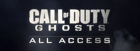 Los dos vídeos con gameplay de 'Call of Duty: Ghosts' All Access