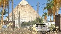 'Serious Sam 3: BFE' y su cañero tráiler de lanzamiento