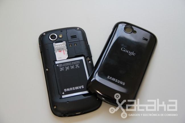 Foto de Prueba Google Nexus S (18/19)