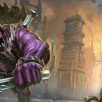 Doctor Mundo podría ser el nuevo campeón inmortal del League of Legends