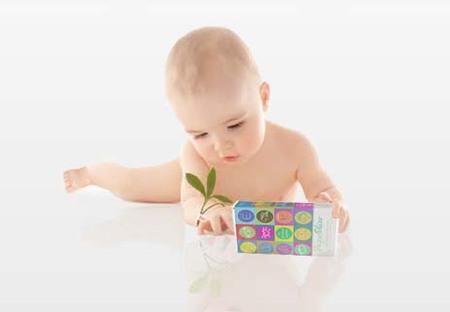 PequeOliva, aceite de oliva para bebés