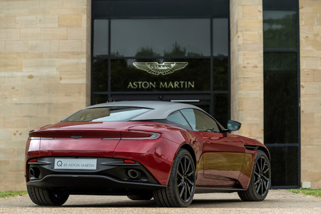 Henley Regatta Q By Aston Martin Collection 05