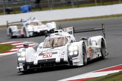 Porsche construirá un nuevo LMP1 para 2015