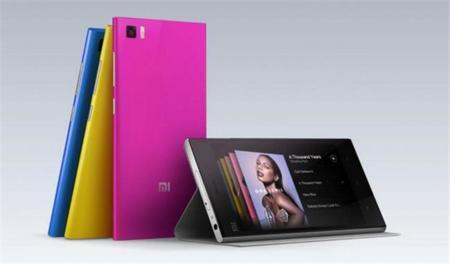 A Xiaomi le va bien en India: más de un millón de terminales vendidos