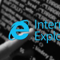 Un fallo de seguridad de Internet Explorer permite el robo de archivos y Microsoft, de momento, no va a arreglarlo