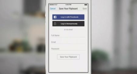 Anonymous Login de Facebook: identifícate en cualquier app de terceros de forma anónima
