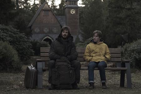 Dark Series De Netflix Para Ver Cuando No Sabes Que Ver